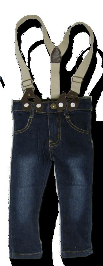 Βρεφικό παιδικό σετ παντελόνι φορμάκι ριγέ